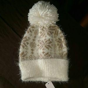 Charming Charlie Hat